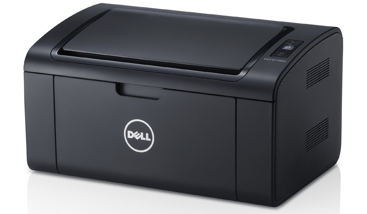 Fix firmware reset Dell B1160 W | eReset – fix firmware reset printer 100% toner